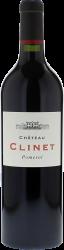 Clinet 2012  Pomerol, Bordeaux rouge