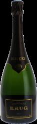 Krug Vintage En Coffret Bois 1996  Krug, Champagne