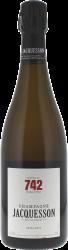 Jacquesson Cuvée 742  Jacquesson, Champagne