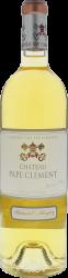 Pape Clement Blanc 2015  Pessac-Léognan, Bordeaux blanc