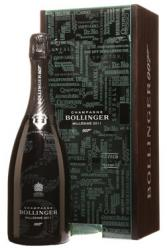 Bollinger James Bond 007 En Coffret 2011  Bollinger, Champagne