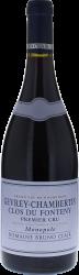 Gevrey Chambertin 1er Cru Clos du Fonteny Monopole 2017 Domaine Clair Bruno, Bourgogne rouge