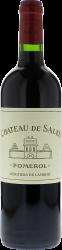 de Sales 1981  Pomerol, Bordeaux rouge