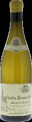 Chablis Montée de Tonnerre 1er Cru 2016 Domaine Raveneau, Bourgogne blanc