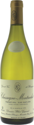 Chassagne Montrachet 1er Cru Clos Saint Jean 2018 Domaine Blain Gagnard, Bourgogne blanc