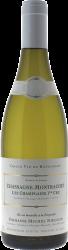 Chassagne Montrachet 1er Cru les Champgains 2018 Domaine Niellon Michel, Bourgogne blanc