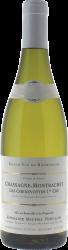 Chassagne Montrachet 1er Cru les Chenevottes 2018 Domaine Niellon Michel, Bourgogne blanc