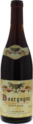 Bourgogne Rouge 2017 Domaine Coche-Dury, Bourgogne rouge
