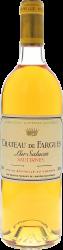 Fargues 1985  Sauternes, Bordeaux blanc