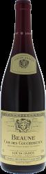 Beaune 1er Cru Clos des Couchereaux 2015  Jadot Louis, Bourgogne rouge