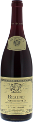 Beaune 1er Cru Boucherottes 2015  Jadot Louis, Bourgogne rouge