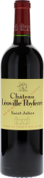 Leoville Poyferre Saint Julien 2003 2ème Grand cru classé Saint-Julien, Bordeaux rouge