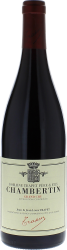 Chambertin Grand Cru 2017 Domaine Trapet Jean-Louis, Bourgogne rouge