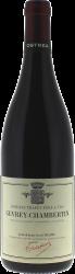 Gevrey Chambertin 1er Cru Capita 2017 Domaine Trapet Jean-Louis, Bourgogne rouge