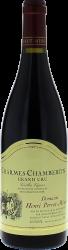 Chambertin Grand Cru 2006 Domaine Perrot-Minot, Bourgogne rouge