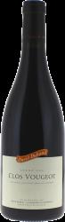 Clos de VougeotGrand Cru 2007 Domaine Duband David, Bourgogne rouge