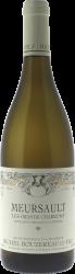 Meursault les Grands Charrons 2018 Domaine Bouzereau Michel et Fils, Bourgogne blanc