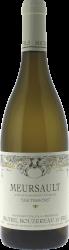 Meursault les Tessons 2018 Domaine Bouzereau Michel et Fils, Bourgogne blanc