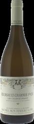 Meursault les Charmes  1er Cru 2018 Domaine Bouzereau Michel et Fils, Bourgogne blanc