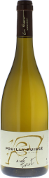 Pouilly Fuissé Ame 2018 Domaine Eric Forest, Bourgogne blanc