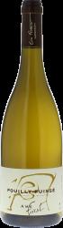 Pouilly Fuissé Ame 2018 Domaine Eric Forest, Bourgogne blanc