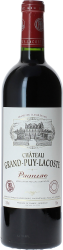 Grand Puy Lacoste 2016 5 ème Grand cru classé Pauillac, Bordeaux rouge