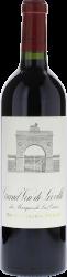 Leoville Las Cases 2012 2ème Grand cru classé Saint-Julien, Bordeaux rouge