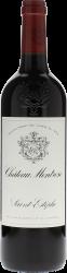 Montrose 2015 2ème Grand cru classé Saint-Estèphe, Bordeaux rouge