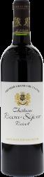 Beau-Sejour Becot 2011 1er Grand cru B classé Saint-Emilion, Bordeaux rouge