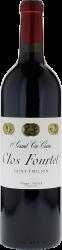 Clos Fourtet 2015 1er Grand cru B classé Saint-Emilion Saint-Emilion, Bordeaux rouge