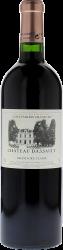 Dassault 2015 Grand cru classé Saint-Emilion, Bordeaux rouge