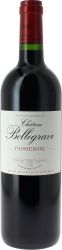 Bellegrave 2016  Pomerol, Bordeaux rouge