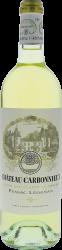 Carbonnieux Blanc Graves 2017 cru classé Pessac-Léognan, Bordeaux blanc