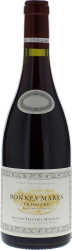 Bonnes Mares 2017 Domaine Mugnier Jacques Frederic, Bourgogne rouge