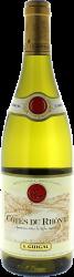 Côtes du Rhône Blanc E. Guigal 2016  Côtes du Rhone, Sélection Vallée du Rhone blanc