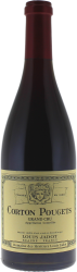 Corton Pougets Grand Cru 2016  Jadot Louis, Bourgogne rouge