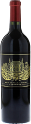 Palmer 1995 3ème Grand cru classé Margaux, Bordeaux rouge