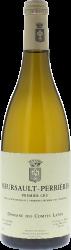 Meursault Perrières 1er Cru 2015 Domaine Comtes Lafon, Bourgogne blanc