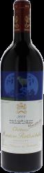 Mouton Rothschild 2008 1er Grand cru classé Pauillac, Bordeaux rouge