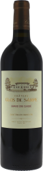 Clos de Sarpe 2017 Grand Cru Classé Saint-Emilion, Bordeaux rouge