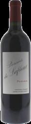 les Pensées de Lafleur 2002  Pomerol, Bordeaux rouge
