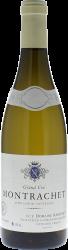 Montrachet 1998 Domaine Ramonet, Bourgogne blanc