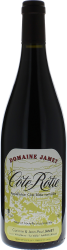 Côte Rotie Jean Paul et Loic Jamet 2017  Côte Rotie, Vallée du Rhône Rouge