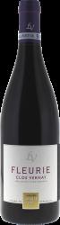Fleurie Clos Vernay 2017  Lafarge Vial, Beaujolais