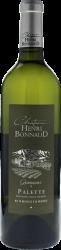 Domaine Henri Bonnaud Quintessence Blanc 2016  Palette, Provence