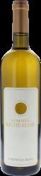 Domaine Richeaume Cuvée Columelle Blanc 2016  Méditerranée Igp, Provence