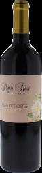 Peyre Rose Clos des Cistes 2002  Coteaux du Languedoc Aoc, Languedoc