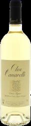 Clos Canarelli Blanc 2019  Aop Figari, Corse