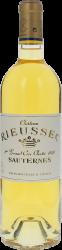 Rieussec 2001 1er cru Sauternes, Bordeaux blanc