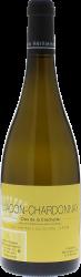 Macon Chardonnay Clos de la Crochette 2018 Domaine les Héritiers du Comte Lafon, Bourgogne blanc